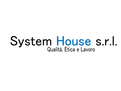 SYSTEM HOUSE